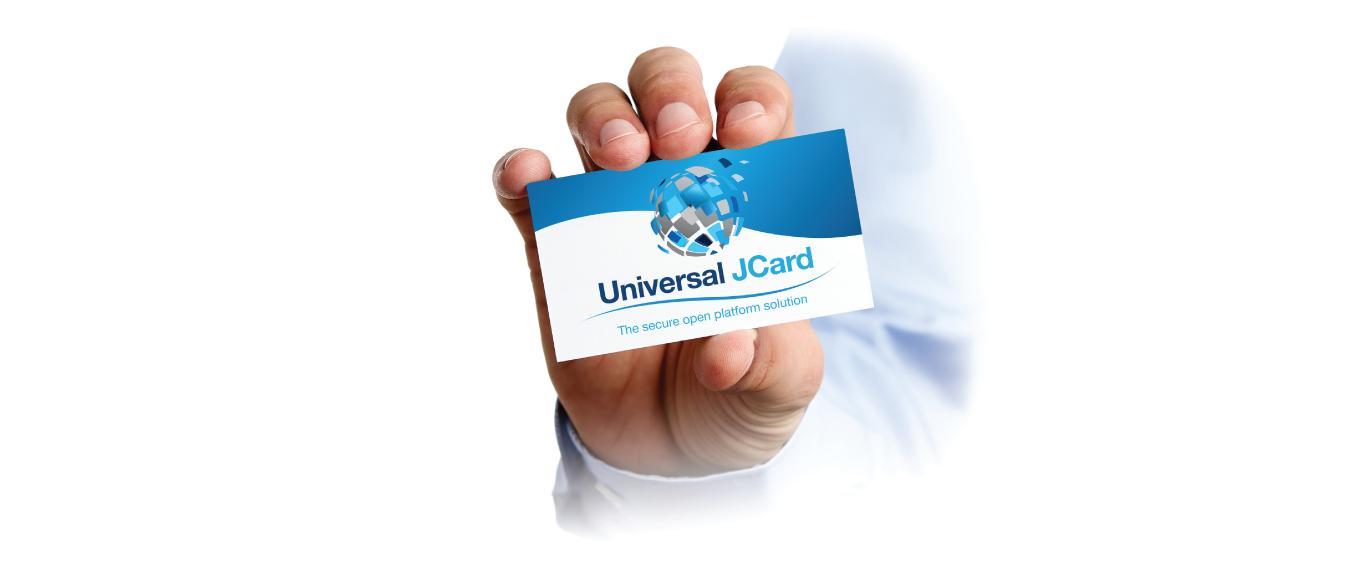 Universal JCard